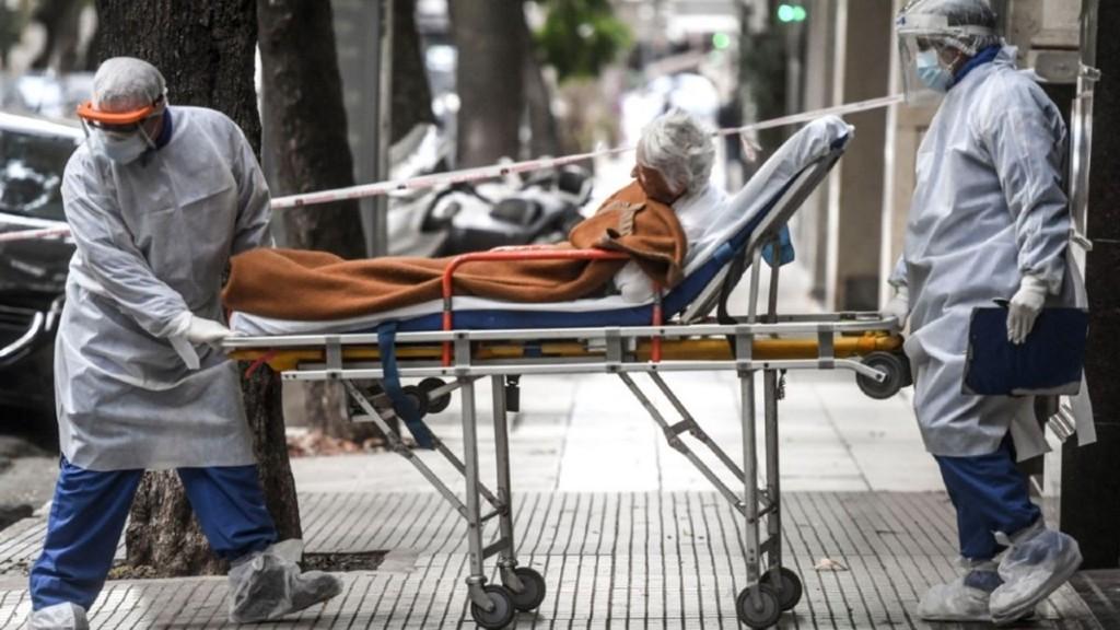 Preocupación en el Gobierno por el fuerte aumento de casos en Jujuy, Tierra del Fuego y Río Negro