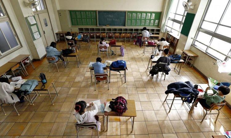 Este lunes vuelven las clases presenciales en San Juan, primera provincia en reabrir sus escuelas