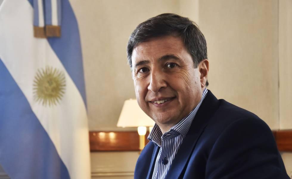 Daniel Arroyo afirmó que habrá una renta básica tras la finalización del IFE