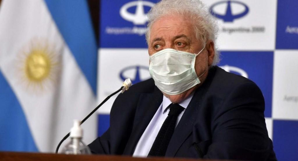 """Ginés: """"La vacuna contra el coronavirus podría estar a principios del año que viene"""""""