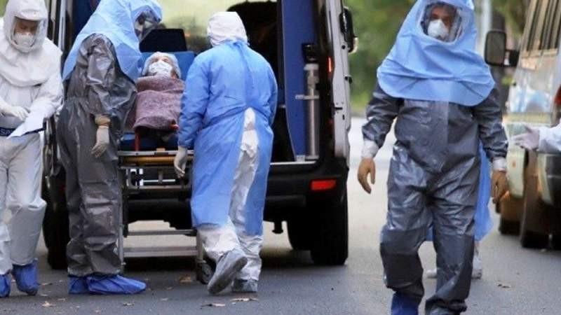 Confirman 159 nuevas muertes y 7.369 contagios