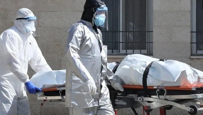 Récord de muertos por Coronavirus en Argentina