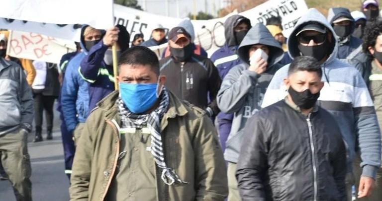 Piden abstenerse a circular por el Microcentro ante manifestaciones del SOEM y FUSSI