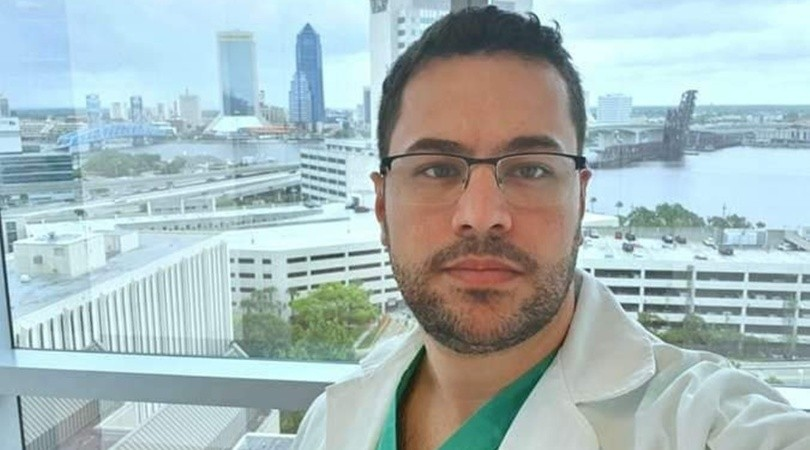 La conmovedora carta de un médico brasileño que murió por coronavirus