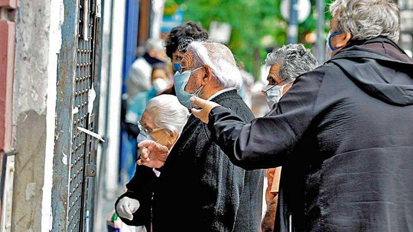El gobierno confirmó que darán un nuevo aumento a los jubilados por decreto
