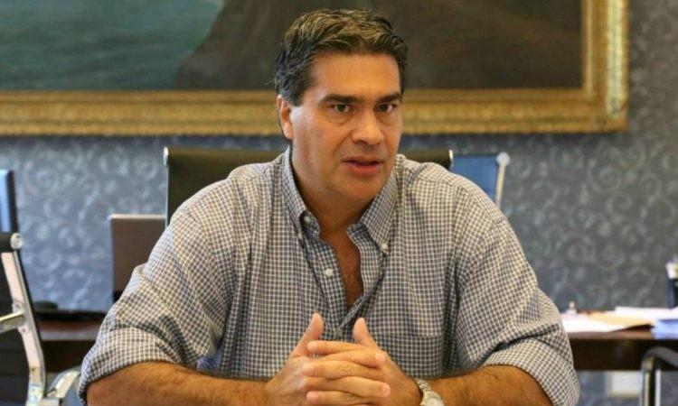 Escándalo en Chaco: un intendente de Capitanich tendría a medio gabinete cobrando el IFE