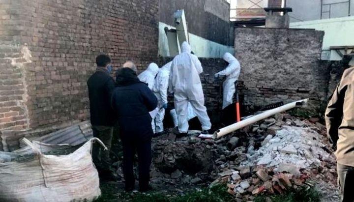 En Junín encontraron sin vida a una joven desaparecida