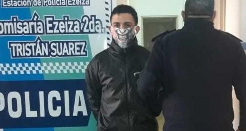 Detuvieron al hombre que admitió violar a su hija en audios de WhatsApp: un tio lo entregó