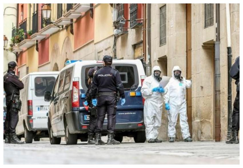 La Rioja suspende los permisos para circular y anuncia multas de hasta 500 mil pesos