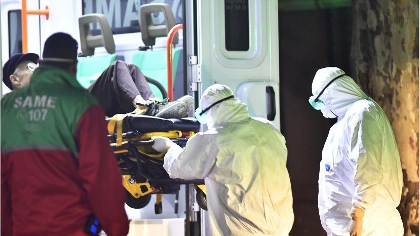 Suman 57 casos de Covid-19 este lunes en La Rioja