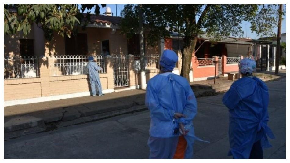 133 nuevos casos de coronavirus en la provincia de Jujuy