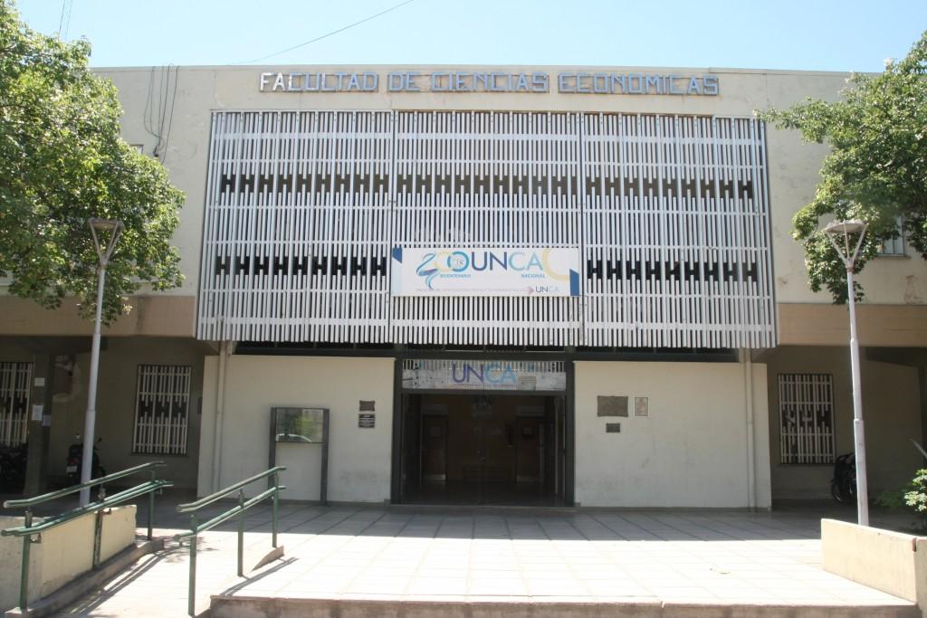 La Facultad de Ciencias Económicas se expresó sobre el proyecto de reforma de la Constitución Provincial