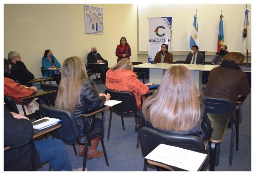 Educación: se conformó la Comisión permanente de Homologación de Títulos