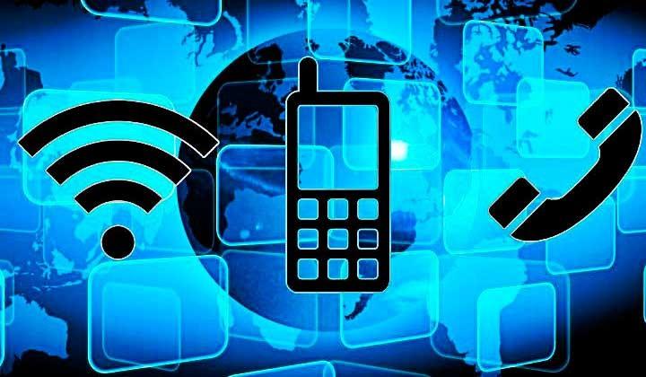 Declaran servicios públicos esenciales a la telefonía celular, servicios de internet y TV paga