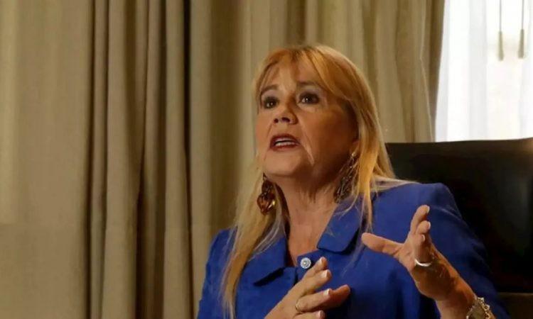 Bronca en el kirchnerismo con la ministra Losardo al no defender la reforma judicial