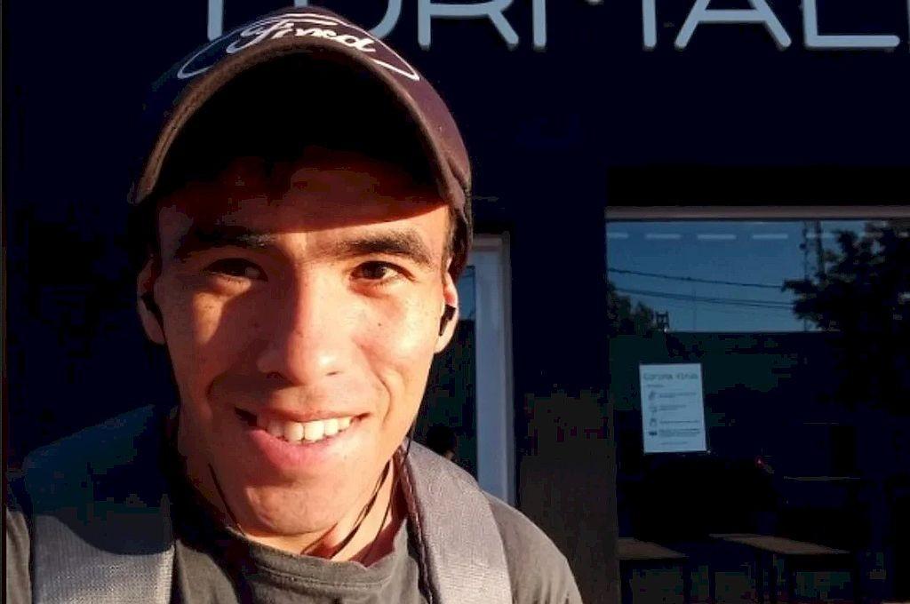 Caso Facundo Astudillo Castro: terminó la autopsia de los restos hallados en el cangrejal