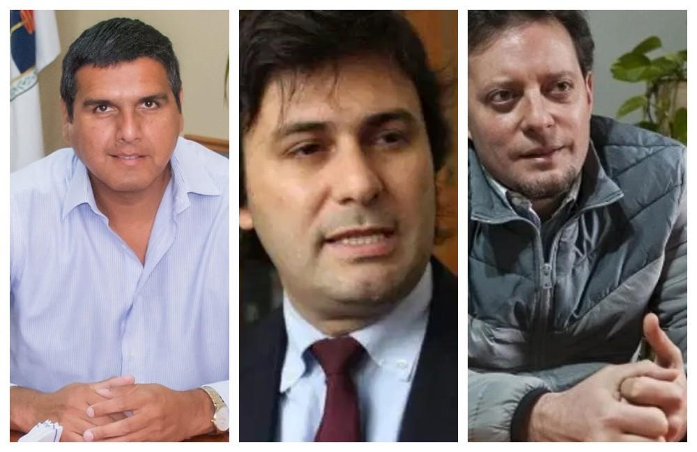 Aguirre ocupará el lugar de Martel en Seguridad  y Natella el lugar de Aguirre