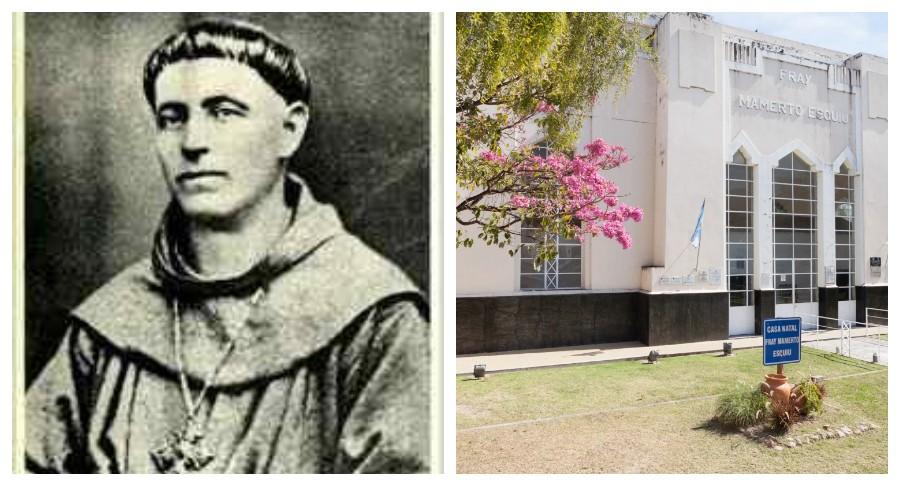 El Papa puso fecha a la beatificación de Fray Mamerto Esquiú: el 13 de marzo de 2021, en Catamarca