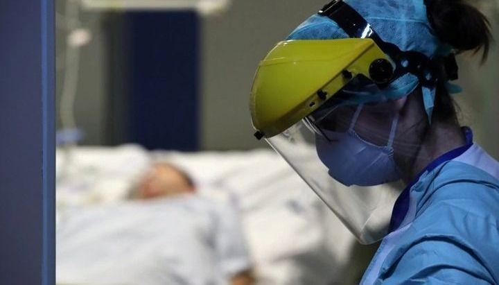 Nuevo récord: 10.104 nuevos casos y 211 muertes en Argentina