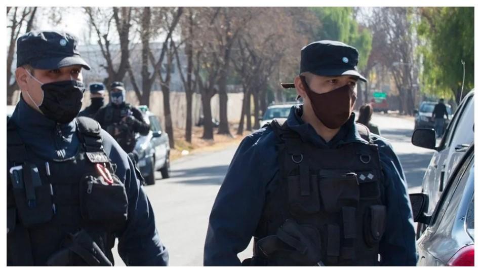 Horror en Mendoza: asesinan a travesti de un balazo en el pecho