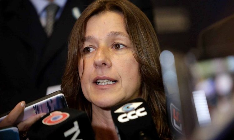 """Toma de tierras en Villa Mascardi: denunciaron a Sabina Frederic por """"encubrimiento"""" y """"abuso de autoridad"""""""