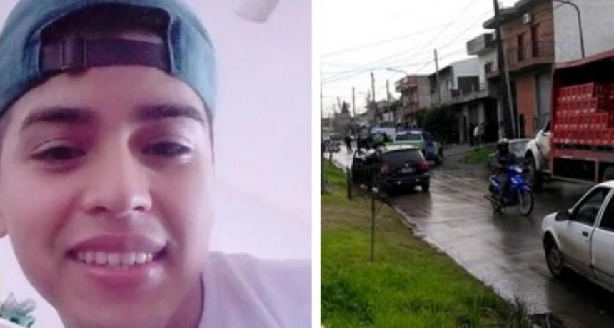 Asesinaron a un joven policía que intentó evitar un asalto