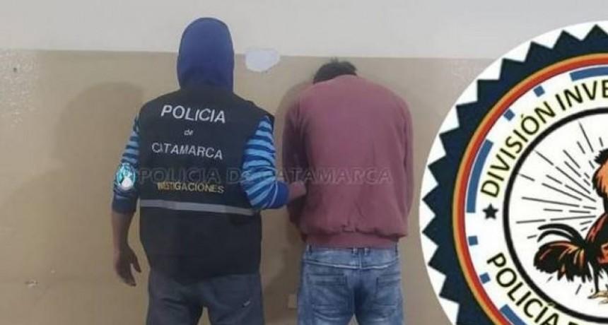 Balacera en la zona sur: detienen al presunto atacante del automovilista