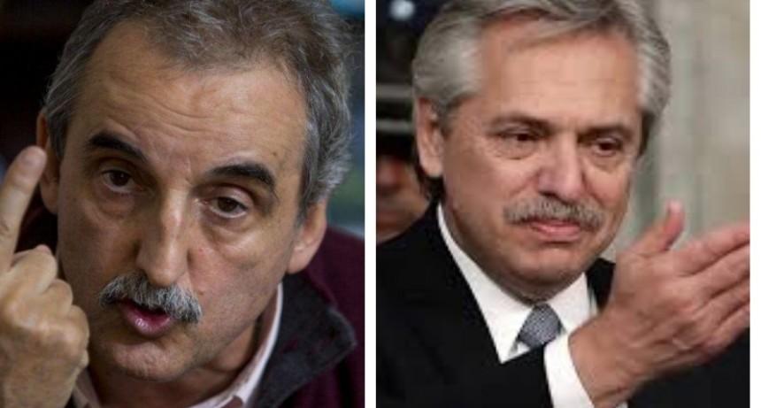 """Guillermo Moreno: """"No podés decir que no tenes plan económico y ser discípulo de Néstor Kirchner"""""""