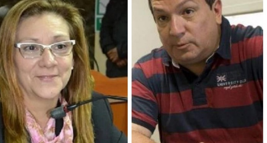 Juana Fernández: Niéderle es un zorro en el gallinero