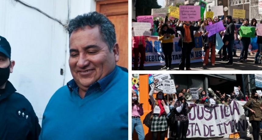 Condenaron a 6 años de prisión a Enrique Aybar