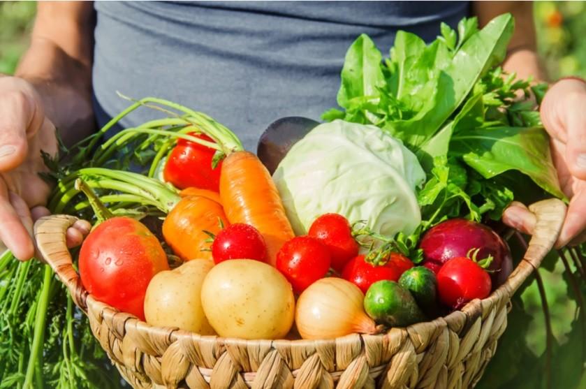 Alimentación saludable y Covid 19