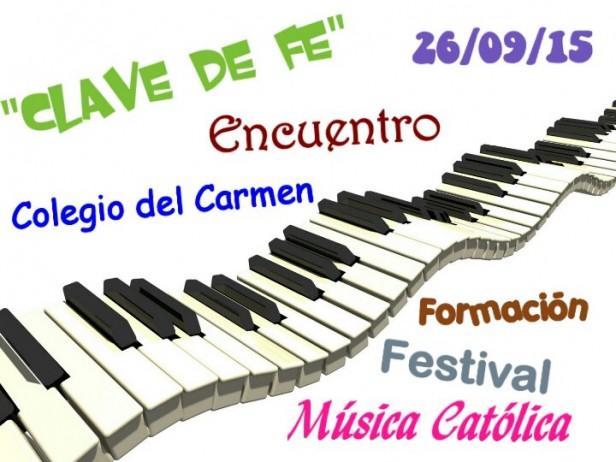 2º Festival de Música Católica
