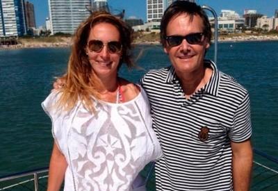 Según autopsia, Farré asestó 70 puñaladas a su esposa