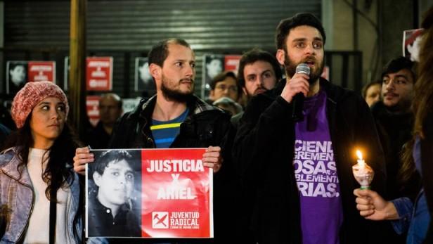 Dos nuevos detenidos por el crimen del militante radical en Jujuy