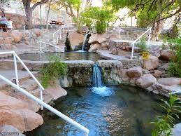 Catamarca  impulsara el turismo invirtiendo en las aguas termales