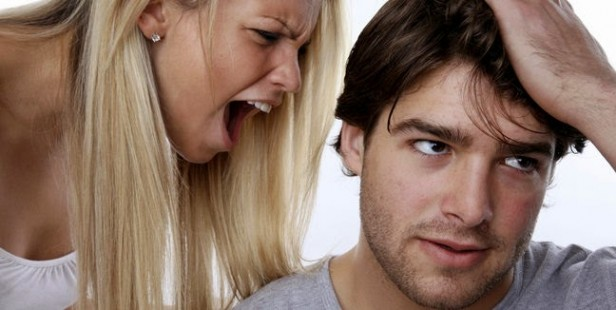 Tipos de mujeres que los hombres no soportan!
