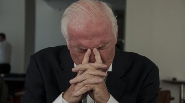 Torneos y Fox suspendieron a Fernando Niembro