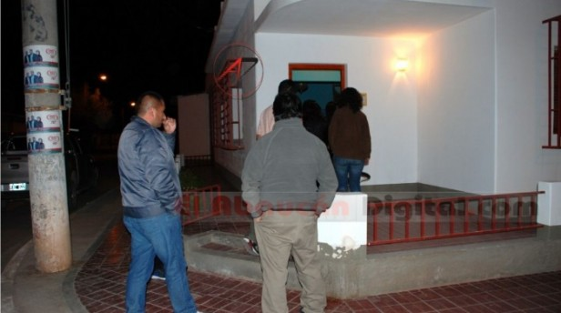 Violento asalto a un matrimonio de empresarios en Fiambalá