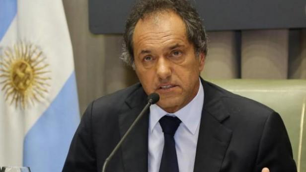 Scioli pidió que la Corte Suprema de Justicia de la Nación defina la situación en Tucumán