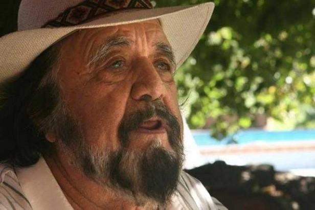 Internaron de urgencia a Horacio Guarany y está grave