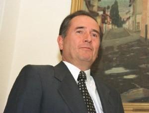 Falleció el dirigente justicialista Armando Seco