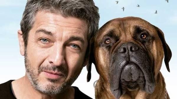 La conmovedora historia del perro de la película de Darín