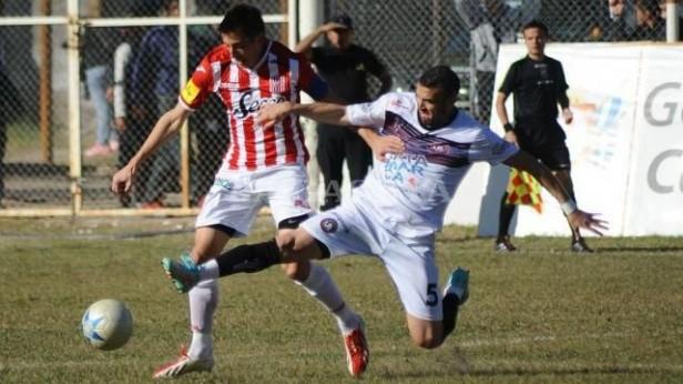 Unión Aconquija venció a San Martín de Tucumán