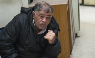 Puntero político quedó en libertad tras pagar una fianza de 30.000 pesos