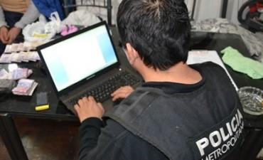 """Cayó la banda de """"la Doña"""": Organización narco liderada por una anciana"""