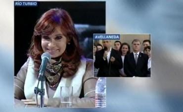 CFK Tendrá un edificio público con su nombre