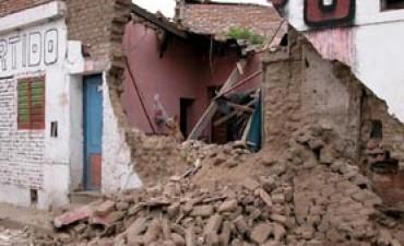 A 11 años del sismo que dejó huellas en Catamarca