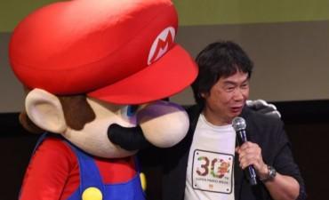 Los 30 años de Super Mario
