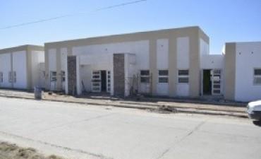 Se inaugura el Centro Administrativo y Cultural de las 920 Viviendas