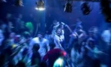 Jovenes denuncian abuso sexual a la salida de un boliche